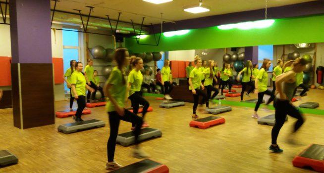 Klasa dietetyki i fitness – po gimnazjum