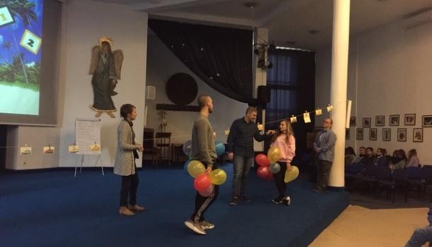 """""""Archipelag skarbów"""" -rekomendowany program profilaktyczny"""