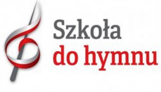 Szkoła do hymnu!