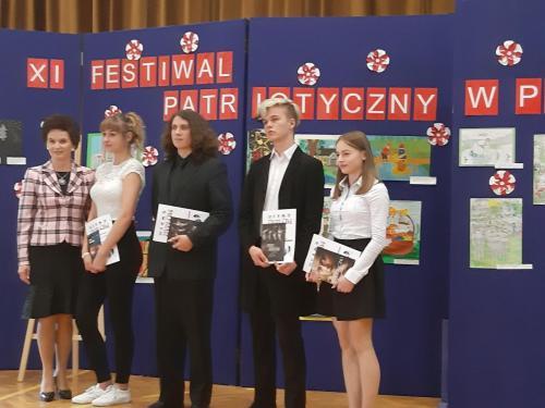 Konkurs Patriotyczny 2019