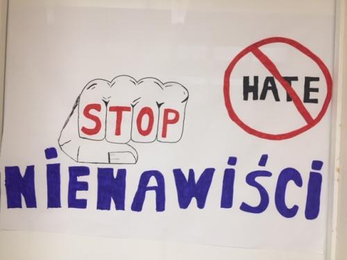 Stop mowie nienawiści