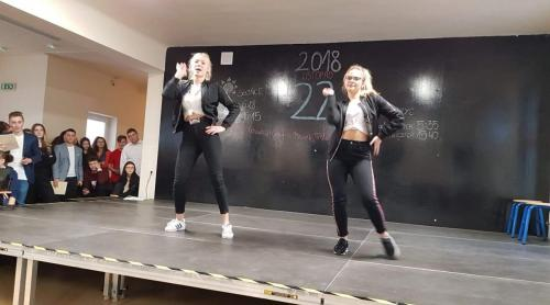 Święto Szkoły 2018